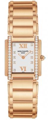 Patek Philippe Twenty-4 Small 4908/11r-011