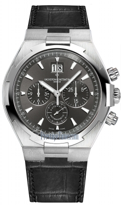 Vacheron Constantin Overseas Chronograph 42mm 49150/000w-9501