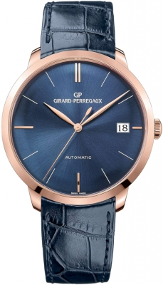Girard Perregaux 1966 Automatic 41mm 49527-52-431-bb4a
