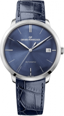 Girard Perregaux 1966 Automatic 41mm 49527-53-432-bb4a