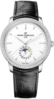 Girard Perregaux 1966 Date, Moon Phases 40mm 49545d11a131-bb60