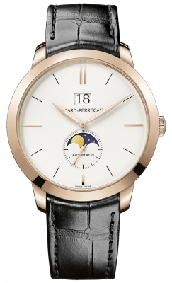Girard Perregaux 1966 Large Date Moonphase 41mm 49546-52-131-bb60