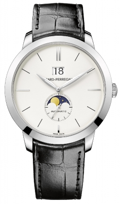 Girard Perregaux 1966 Large Date Moonphase 41mm 49546-53-132-bb60