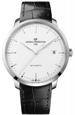Girard Perregaux 1966 Automatic 44mm 49551-11-132-bb60