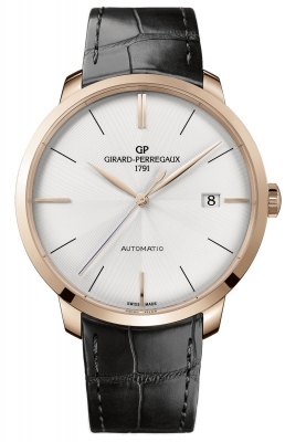 Girard Perregaux 1966 Automatic 44mm 49551-52-131-bb60