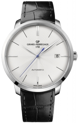 Girard Perregaux 1966 Automatic 44mm 49551-53-131-bb60