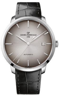 Girard Perregaux 1966 Automatic 44mm 49551-53-231-bb60