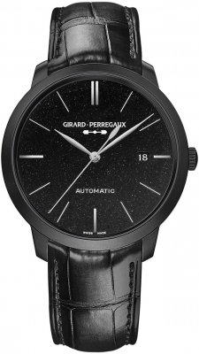 Girard Perregaux 1966 Orion 40mm 49555-11-631-bb6d