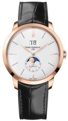 Girard Perregaux 1966 Large Date Moonphase 40mm 49556-52-131-bb6c