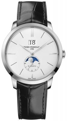 Girard Perregaux 1966 Large Date Moonphase 40mm 49556-53-132-bb6c