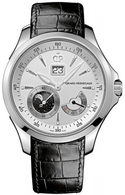 Girard Perregaux Traveller Large Date Moonphases 49650-11-131-bb6a