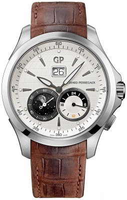 Girard Perregaux Traveller Large Date Moonphases GMT 49655-11-132-bb6a