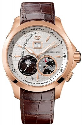 Girard Perregaux Traveller Large Date Moonphases GMT 49655-52-133-bb6a