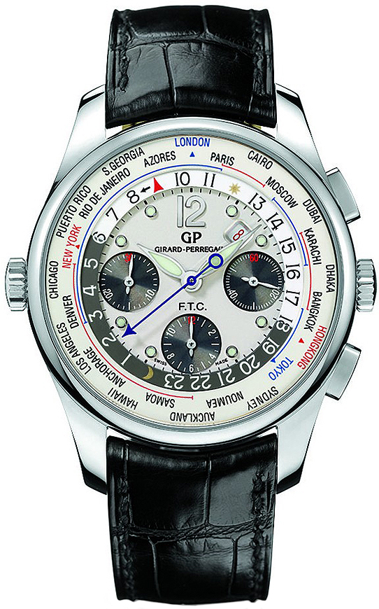49805 11 152 ba6a girard perregaux ww tc financial mens