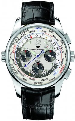Girard Perregaux ww.tc Financial 49805-11-152-ba6a