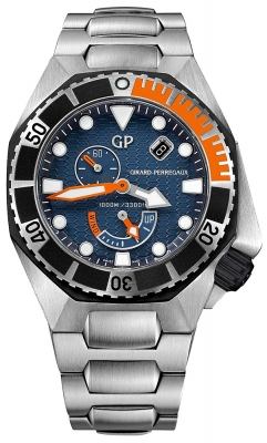 Girard Perregaux Sea Hawk 49960-19-431-11a