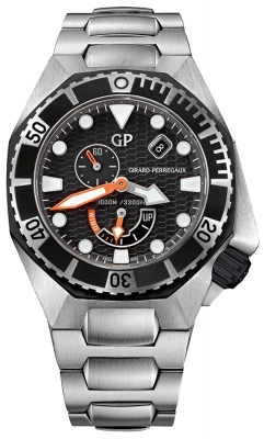 Girard Perregaux Sea Hawk 49960-19-631-11a