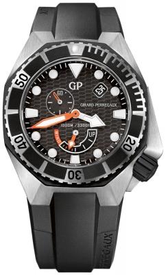 Girard Perregaux Sea Hawk 49960-19-631-fk6a