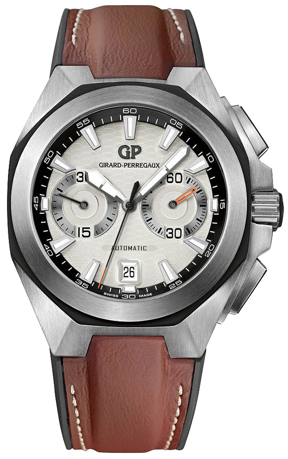 49970-11-131-hdba Girard Perregaux Chrono Hawk Mens Watch