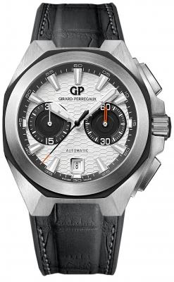 Girard Perregaux Chrono Hawk 49970-11-133-bb6a