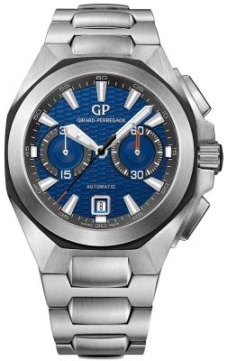 Girard Perregaux Chrono Hawk 49970-11-431-11a
