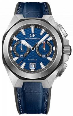 Girard Perregaux Chrono Hawk 49970-11-431-bb4a