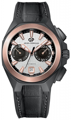Girard Perregaux Chrono Hawk Hollywoodland 49970-34-132-bb6a