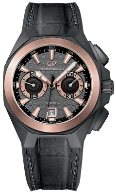 Girard Perregaux Chrono Hawk Hollywoodland 49970-34-232-bb6a