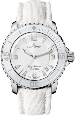 Blancpain Fifty Fathoms Automatic 5015-1127-52a