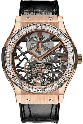 Hublot Classic Fusion Tourbillon 45mm 505.ox.0180.lr.1904