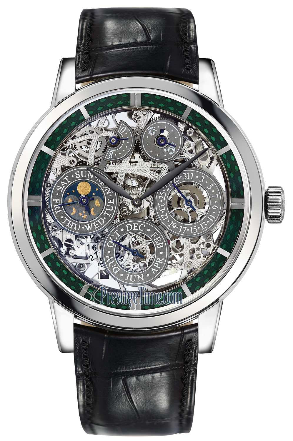 grand patek watch philippe watches complication platinum perpetual in calender calendar