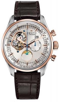 Zenith El Primero Chronomaster Open Grande Date 51.2160.4047/01c713