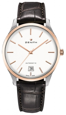 Zenith Elite Central Second 51.2020.3001/01.c498