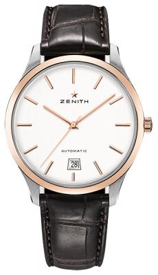 Zenith Elite Central Second 51.2020.3001/01.c498