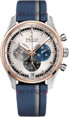 Zenith Chronomaster El Primero 42mm 51.2080.400/69.c802