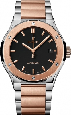 Hublot Classic Fusion Automatic 45mm 510.no.1180.no