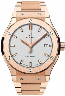 Hublot Classic Fusion Automatic Gold 45mm 511.ox.2611.ox