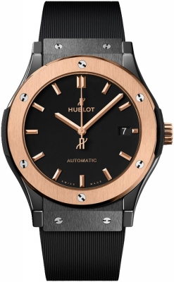 Hublot Classic Fusion Automatic 45mm 511.co.1181.rx
