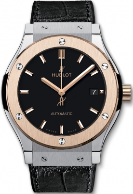 Hublot Classic Fusion Automatic 45mm 511.no.1181.lr
