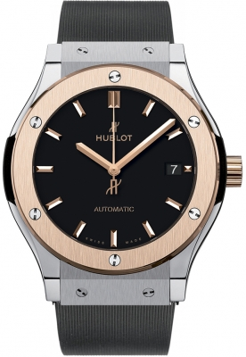 Hublot Classic Fusion Automatic 45mm 511.no.1181.rx