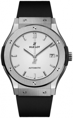 Hublot Classic Fusion Automatic 45mm 511.nx.2611.rx