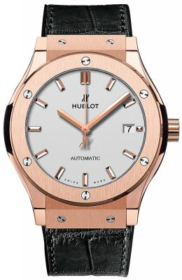 Hublot Classic Fusion Automatic Gold 45mm 511.ox.2611.lr