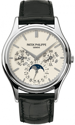 Patek Philippe Grand Complications Perpetual Calendar 5140g-001