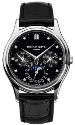 Patek Philippe Grand Complications Perpetual Calendar 5140p-013
