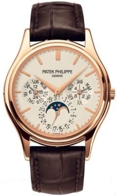 Patek Philippe Grand Complications Perpetual Calendar 5140r-011