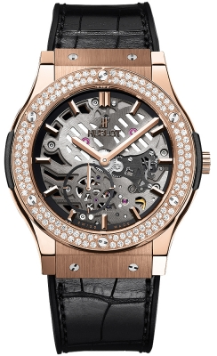 Hublot Classic Fusion Classico Ultra Thin 45mm 515.ox.0180.lr.1104