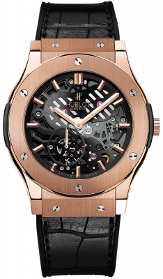Hublot Classic Fusion Classico Ultra Thin 45mm 515.ox.0180.lr