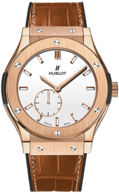 Hublot Classic Fusion Classico Ultra Thin 45mm 515.ox.2210.lr