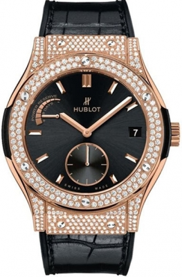 Hublot Classic Fusion Power Reserve 8 Days 45mm 516.ox.1480.lr.1704