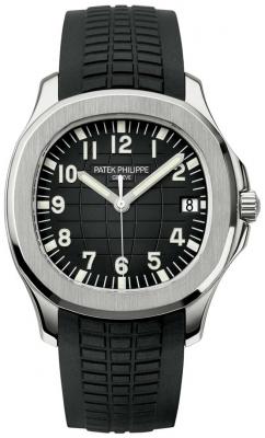 Patek Philippe Aquanaut Automatic 5167a-001